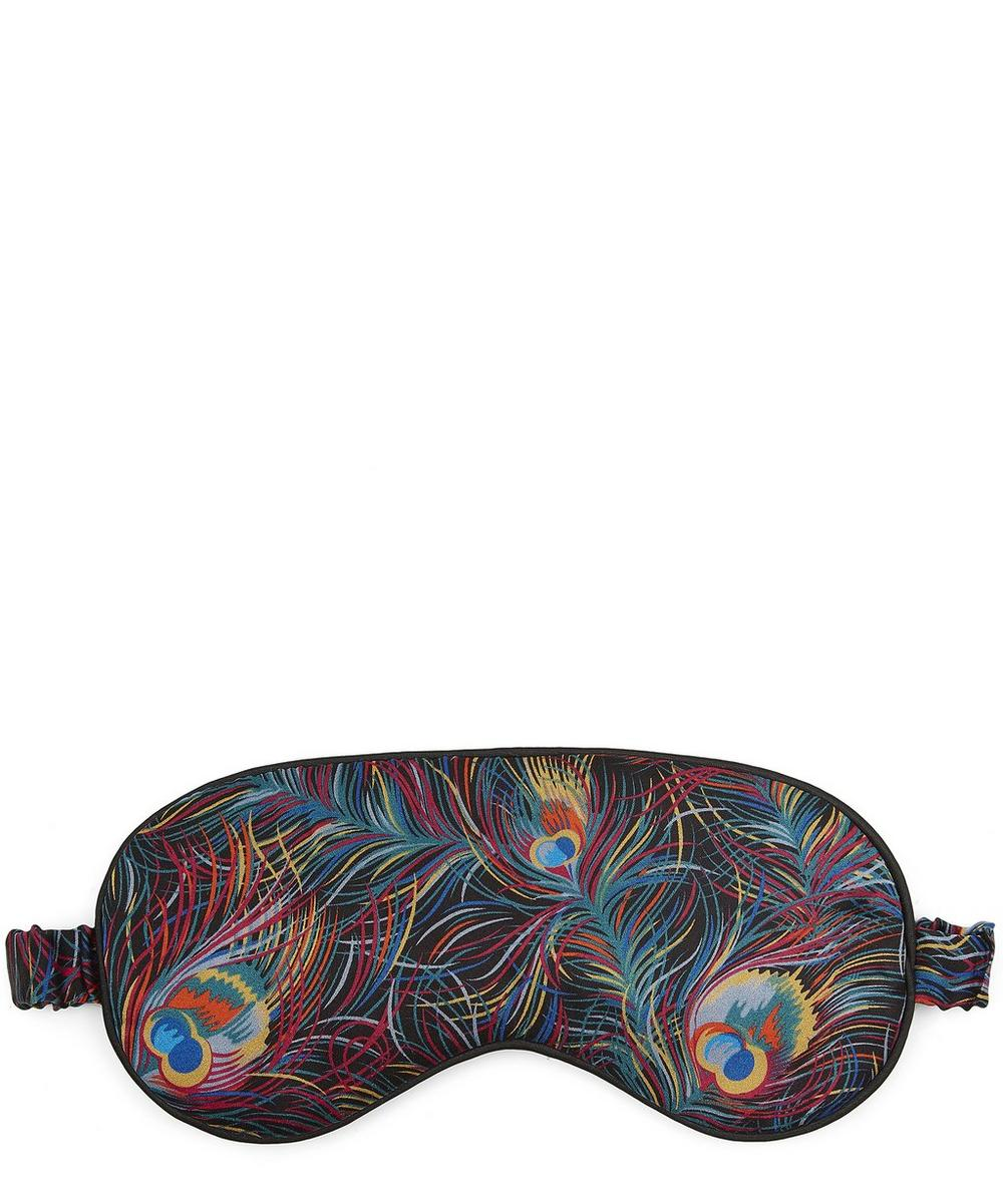Orion Silk Eye Mask