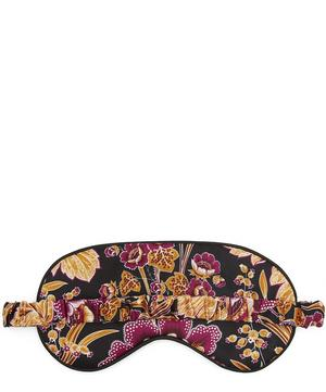 Genevieve Silk Eye Mask
