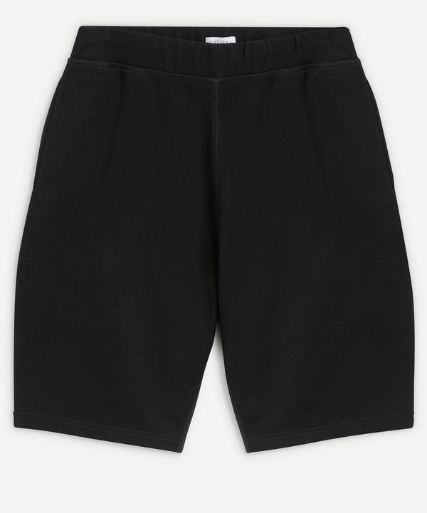 Sunspel - Cotton Loopback Track Shorts