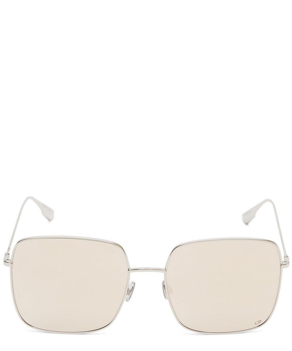 Stellaire1 Square Sunglasses