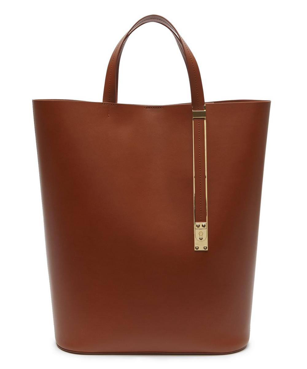North South Exchange Tote