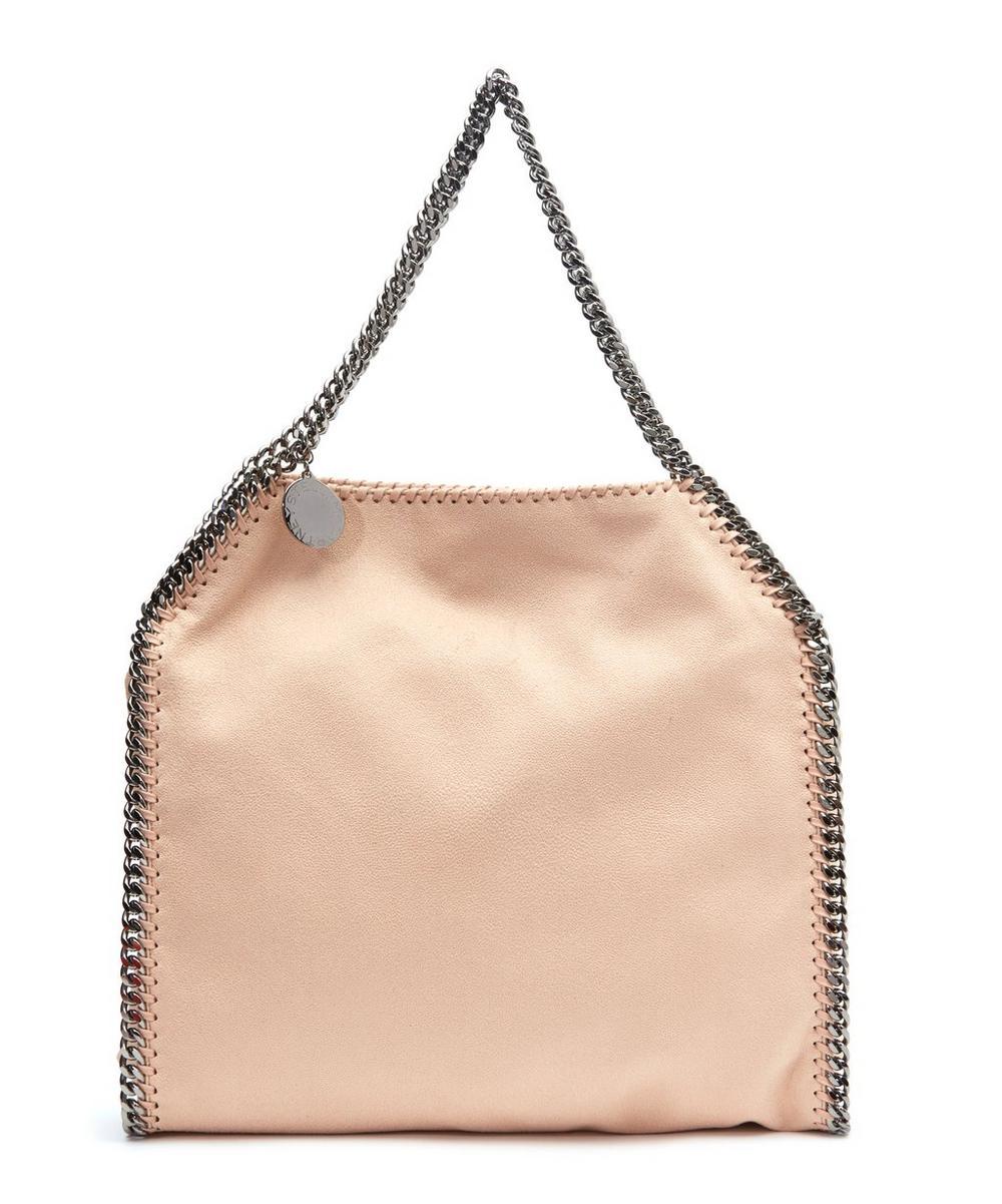 Falabella Two Chain Tote Bag