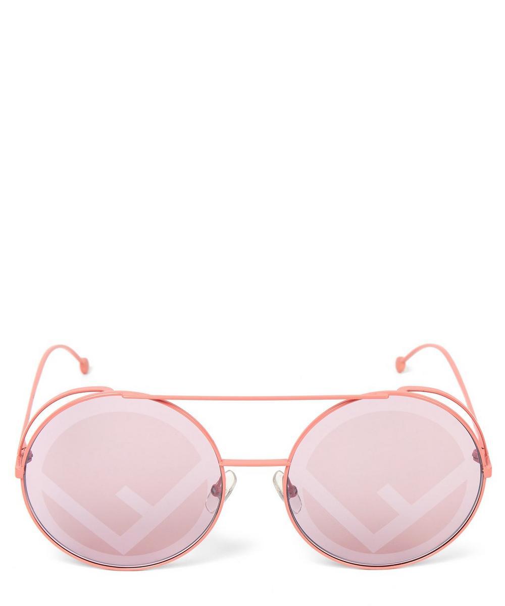 Run Away Sunglasses