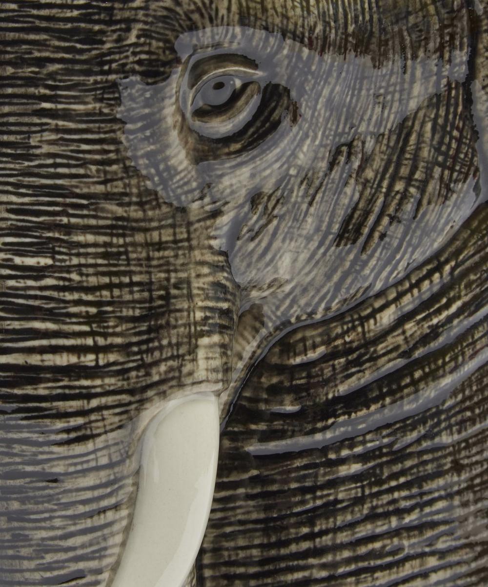 Large Elephant Vase