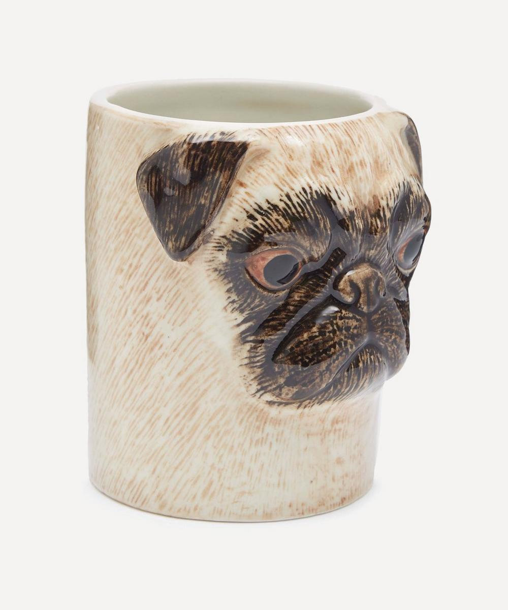 Pug Pencil Pot