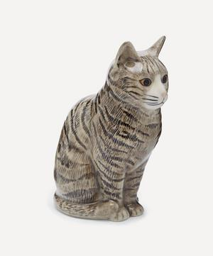 Cat Patience Money Box