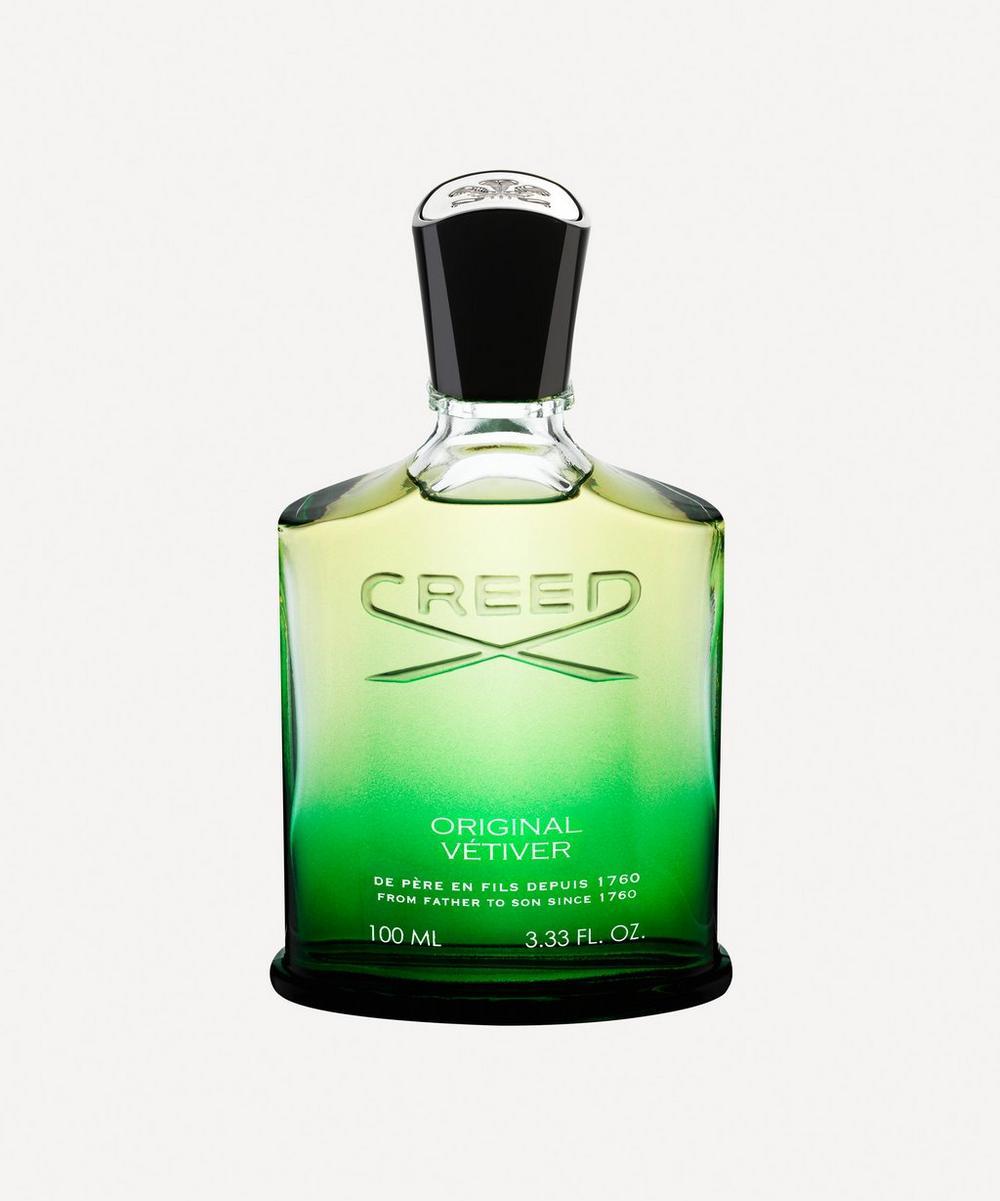 Original Vetiver Eau De Parfum 100Ml