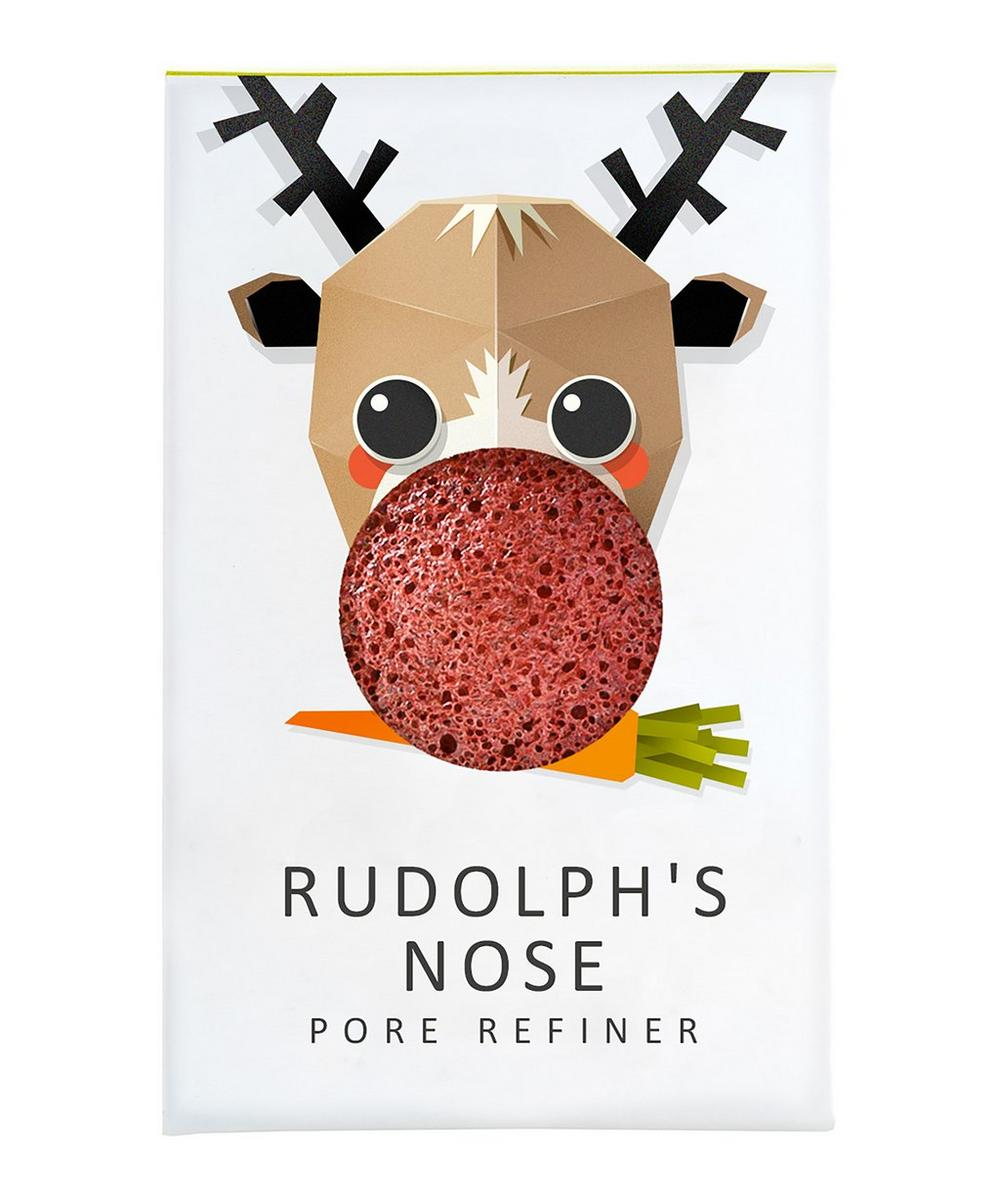 Rudolph Pure Konjac Pore Refiner