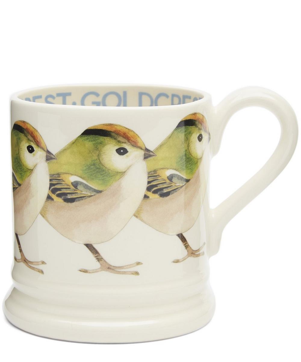 Goldcrest Half-Pint Mug