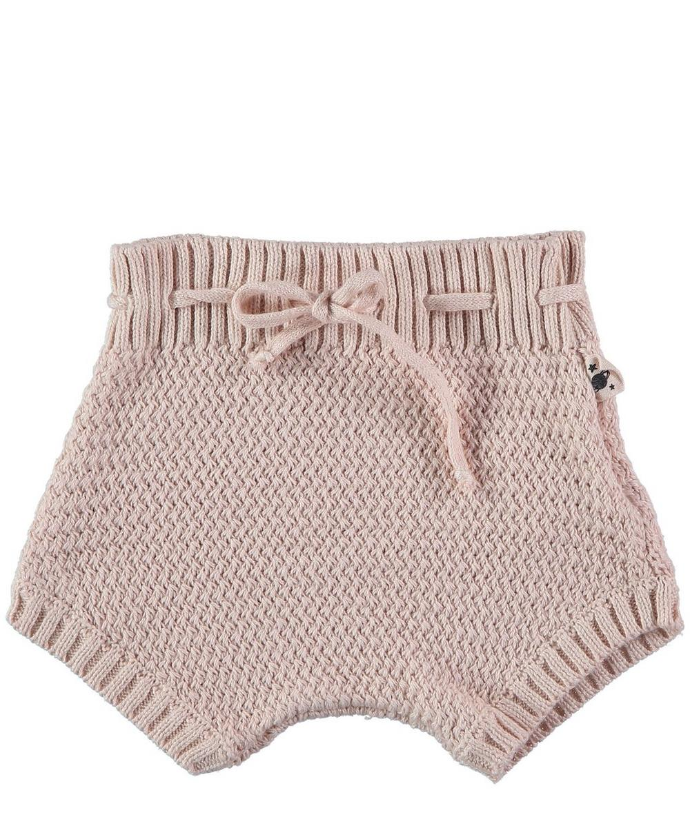 Knit Bloomers 3 Months-3 Years