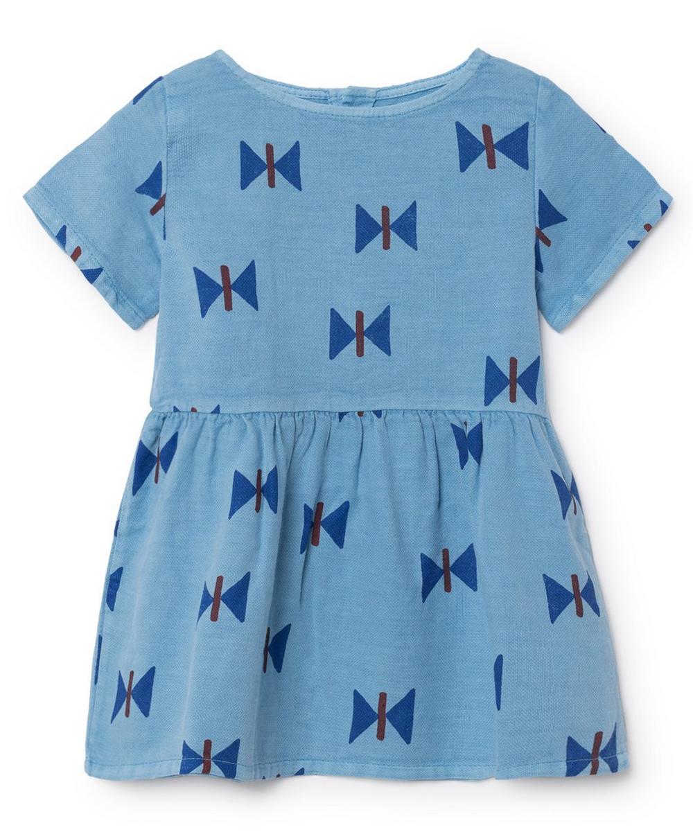 Butterflies Tee Dress 3-24 Months