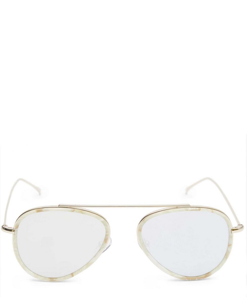 Dorchester Aviator Sunglasses