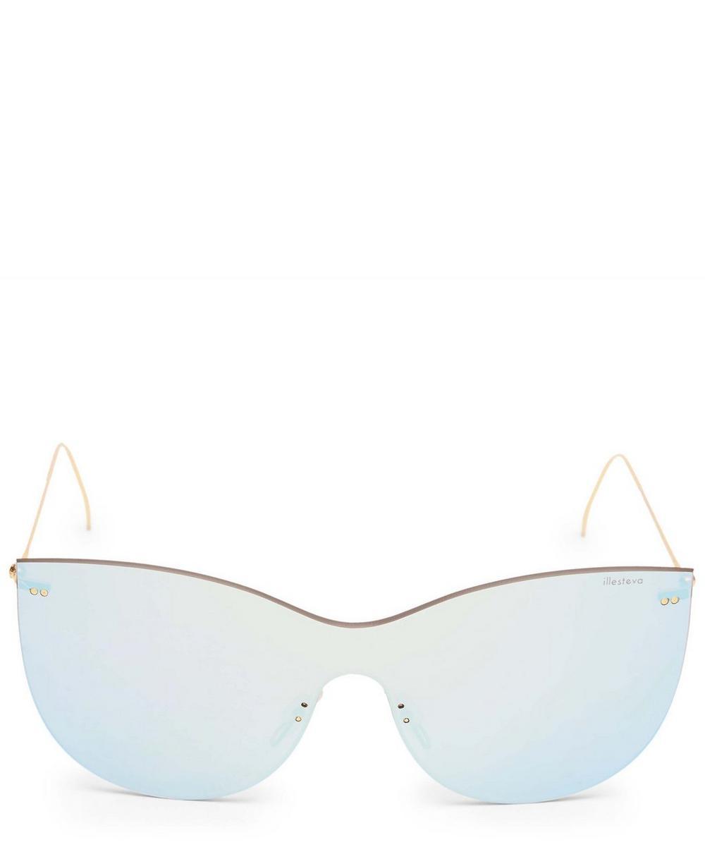 Boca Mask Sunglasses