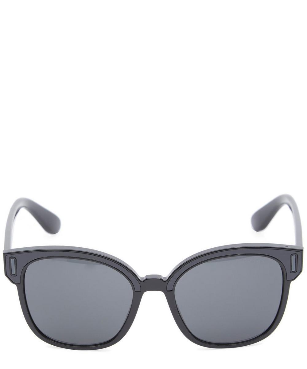 05US Cat Eye Sunglasses
