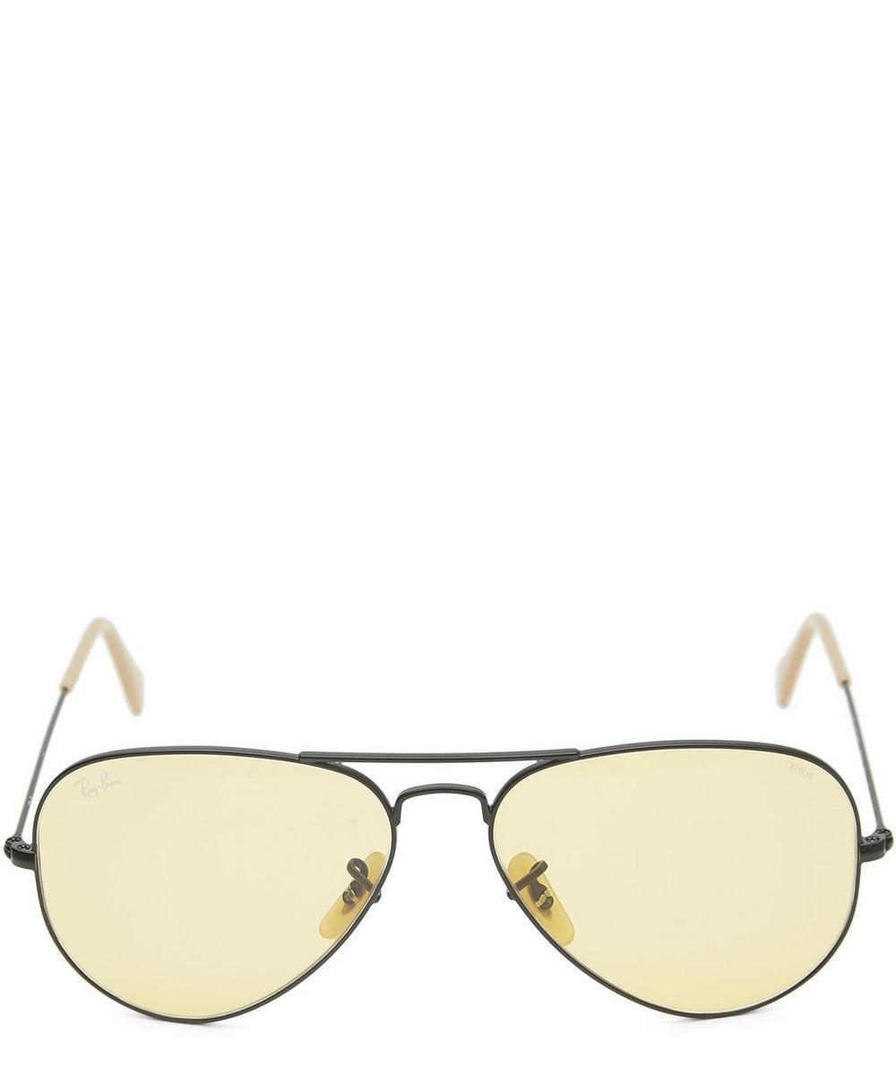 Aviator Evolve Sunglasses
