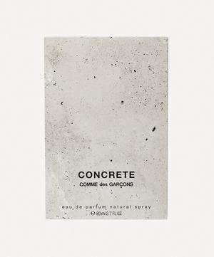 Concrete Eau de Parfum 80ml