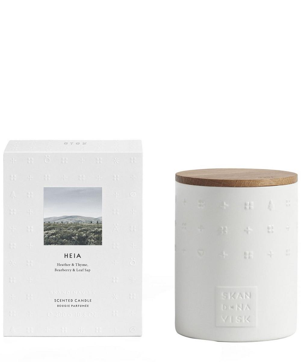 Heia Scented Candle 300G