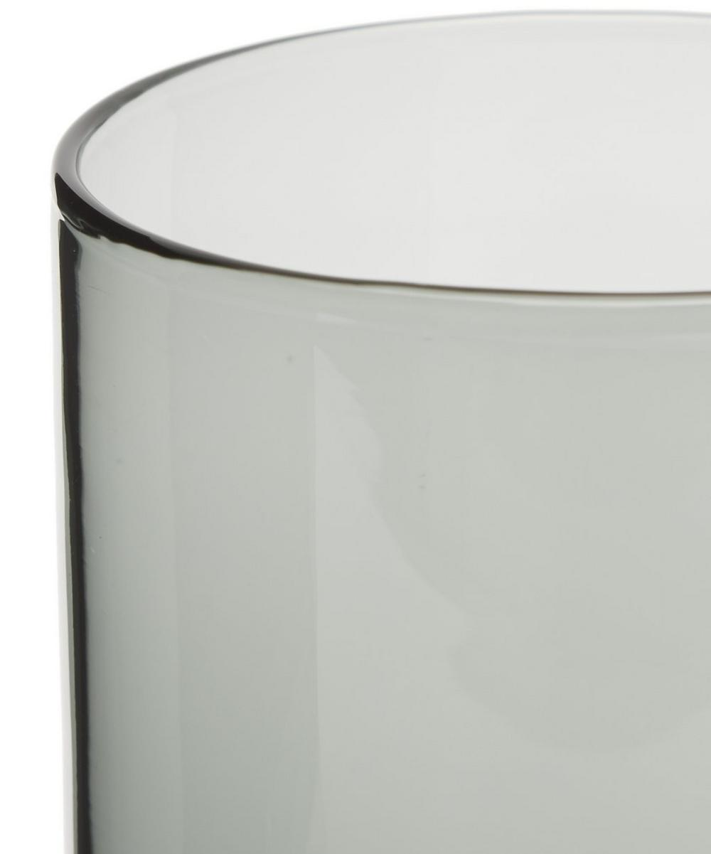 Bump Set of Two Tall Glasses