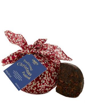 Mitsi Valeria Traditional Christmas Pudding