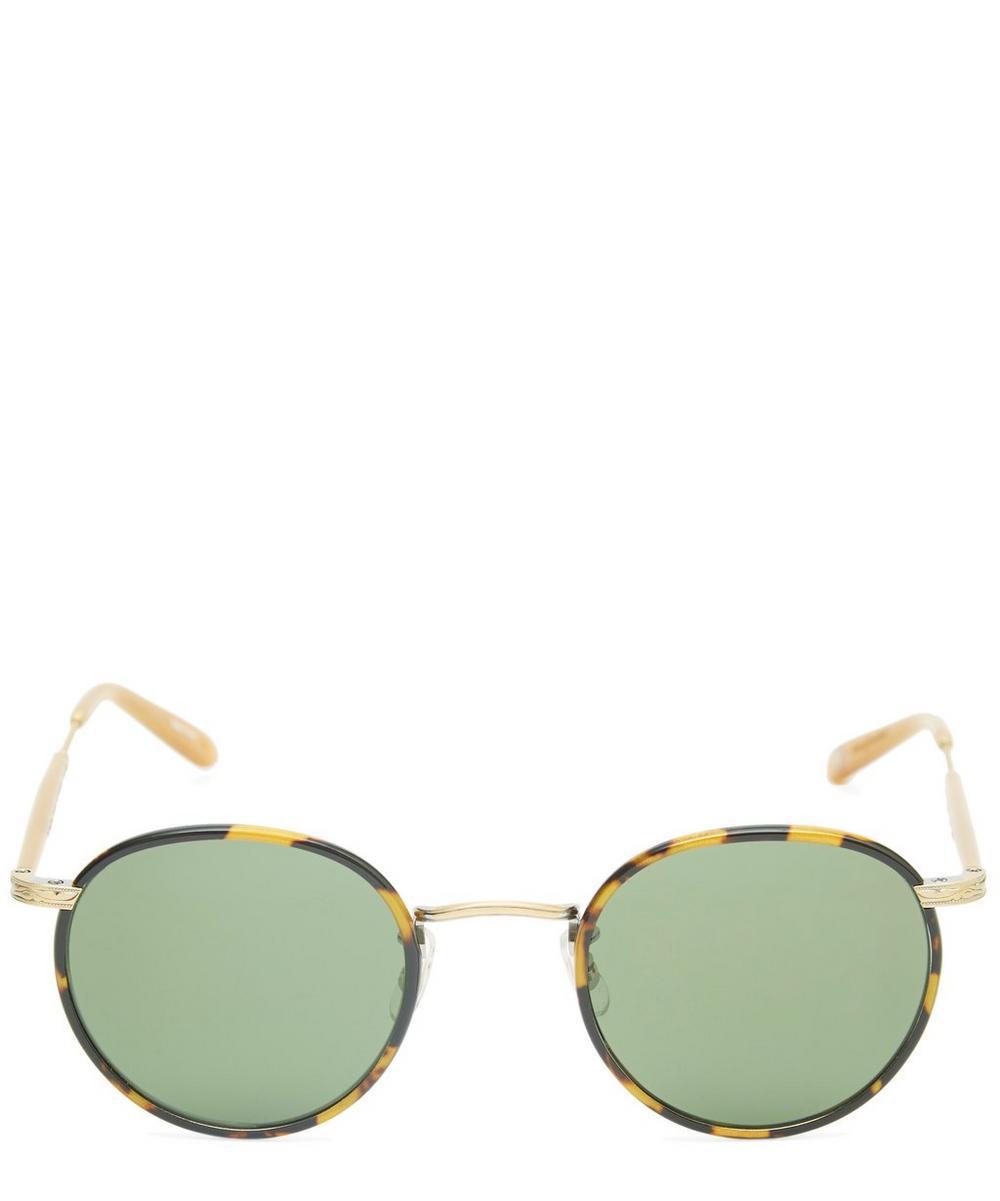 Wilson Tokyo Tortoiseshell Sunglasses