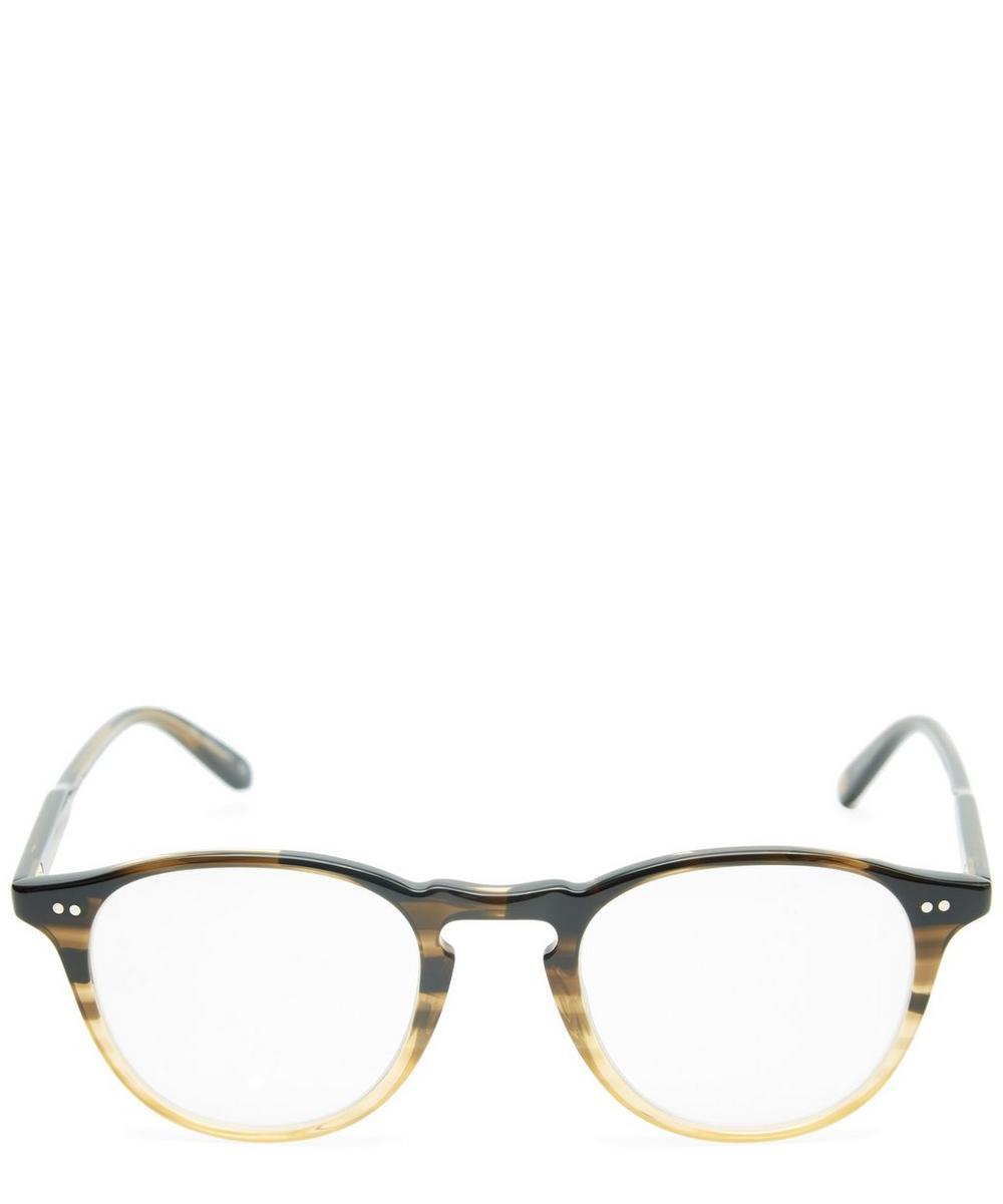 Hampton Sandalwood Drift Optical Glasses