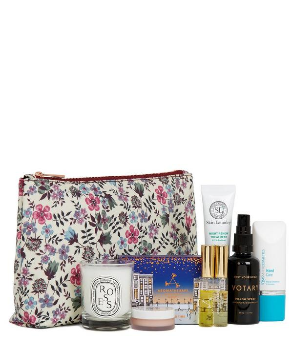 Give it a Rest Christmas Wash Bag 2017