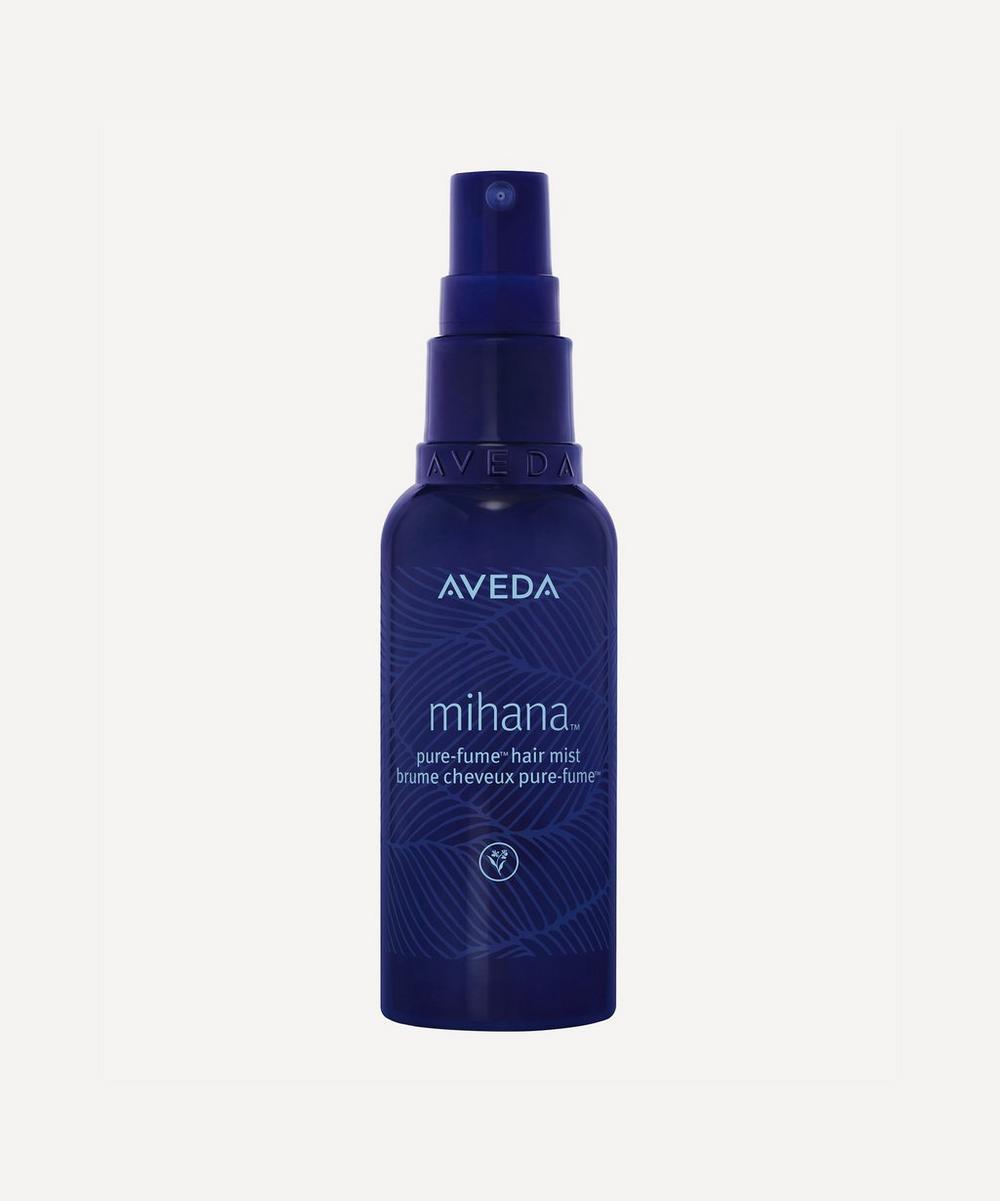 Mihana Pure-fume Hair Mist