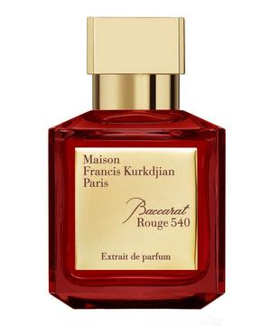 Baccarat Rouge 540 Extrait de Parfum 70ml
