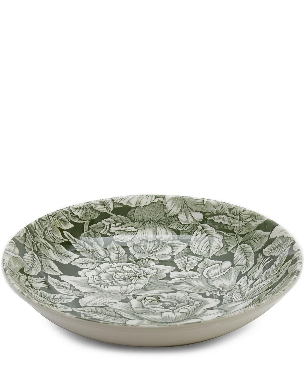 Burleigh Hibiscus Pasta Bowl