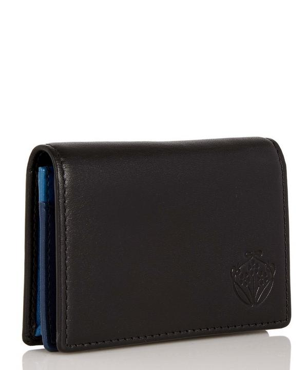 Mens designer wallets card holders luxury leather liberty leather business card holder leather business card holder reheart Gallery