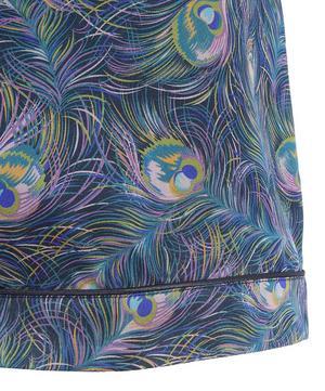 Orion Silk Pyjama Shorts