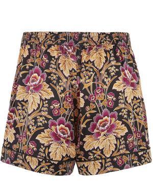 Genevieve Silk Pyjama Shorts