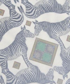 Wildlife Zebra Placemat