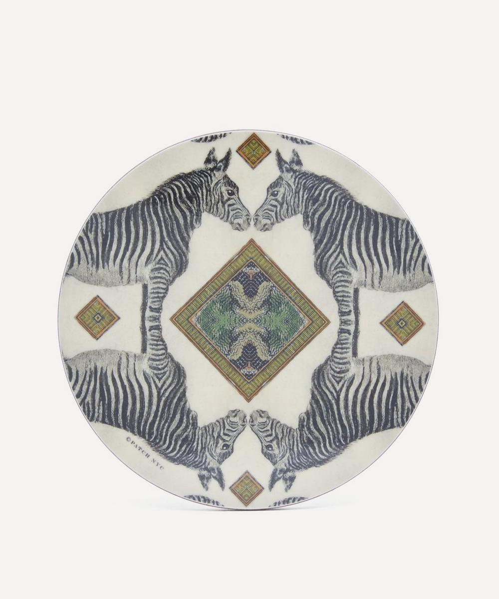 Wildlife Zebra Coaster