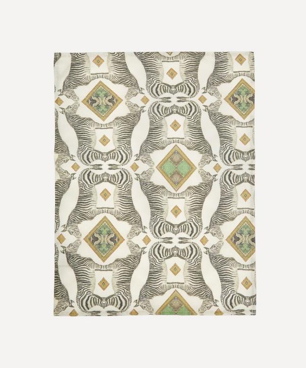Avenida Home - Wildlife Zebra Tea Towel