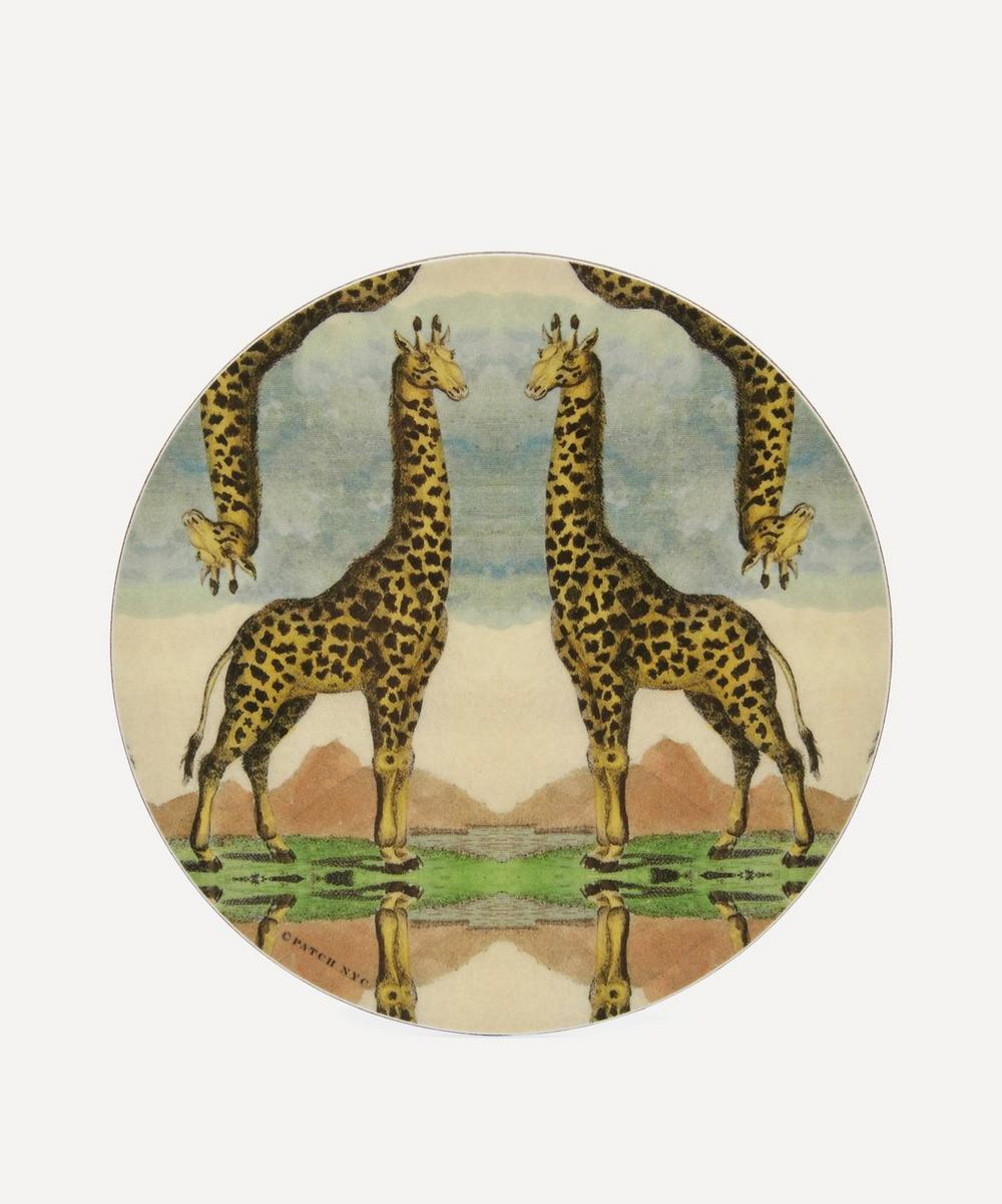 Wildlife Giraffe Coaster