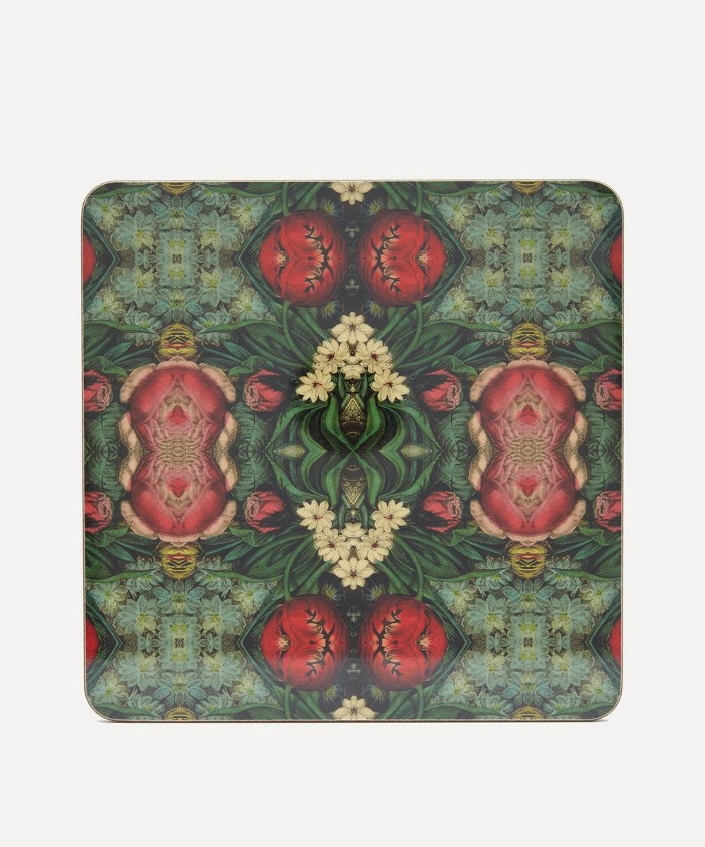 Bouquet Table Mat