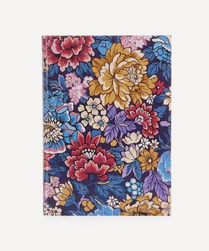 Garden of Beauty A5 Notebook