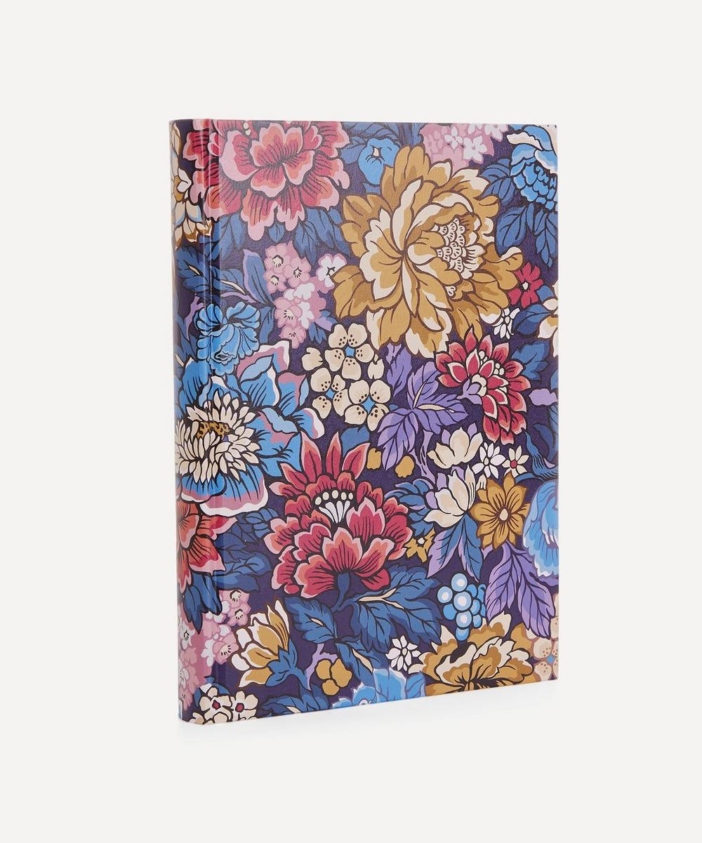 Garden of Beauty A5 Notebook