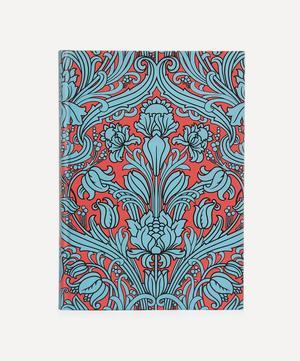 Morris A5 Notebook