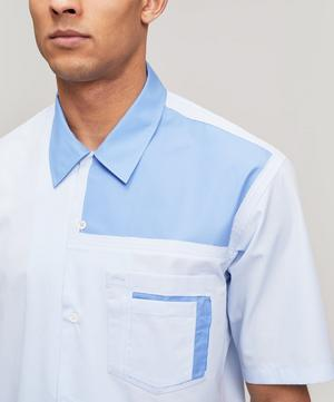 Cotton Guayabera Shirt