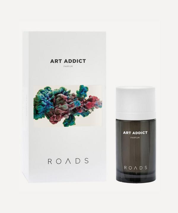 Roads - Art Addict Eau de Parfum 50ml