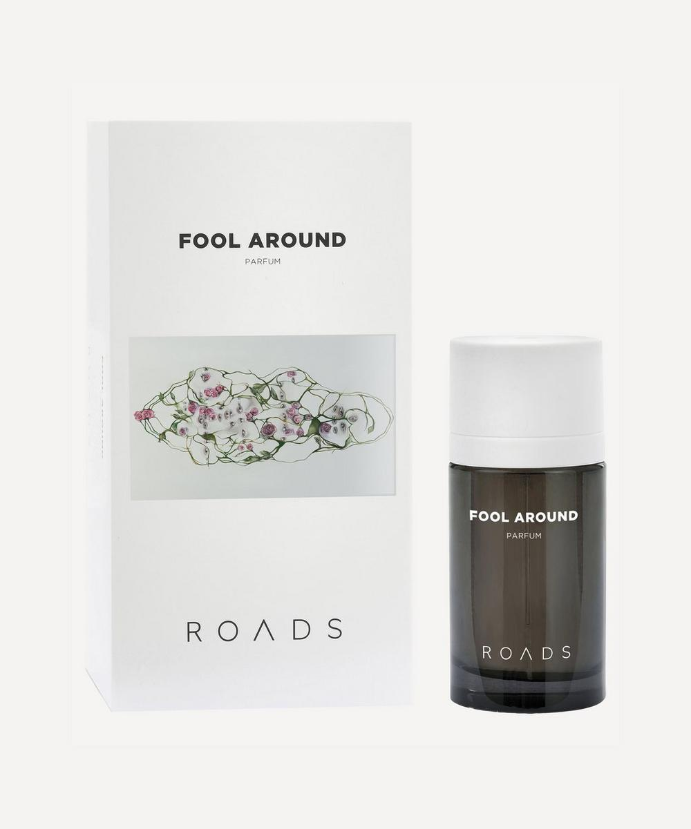 Fool Around Eau de Parfum 50ml