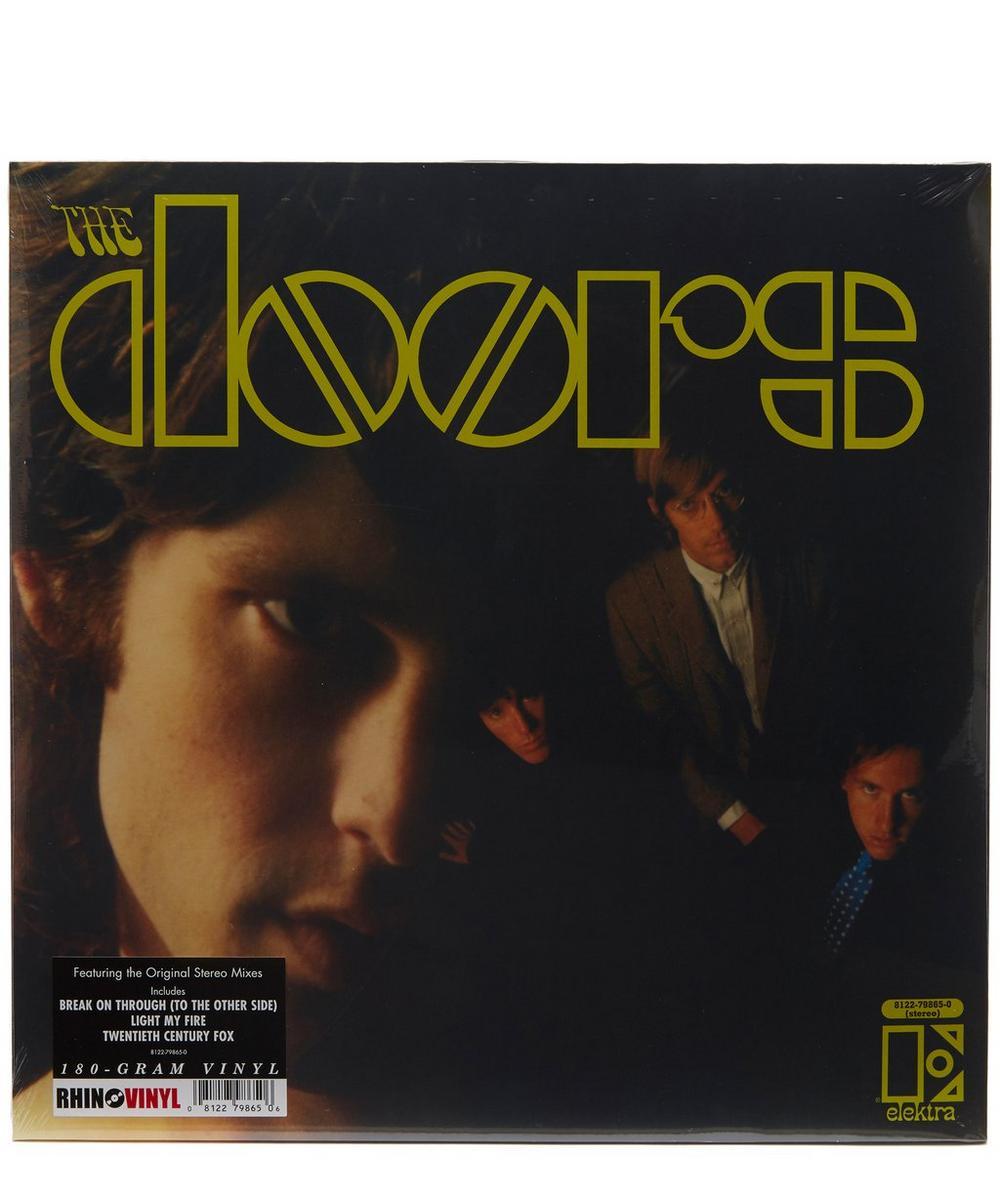 The Doors The Doors