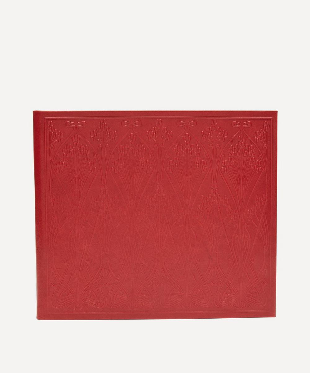 Liberty - Ianthe Guest Book