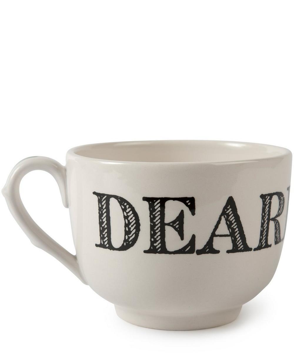 Endearment Dearie Grand Cup