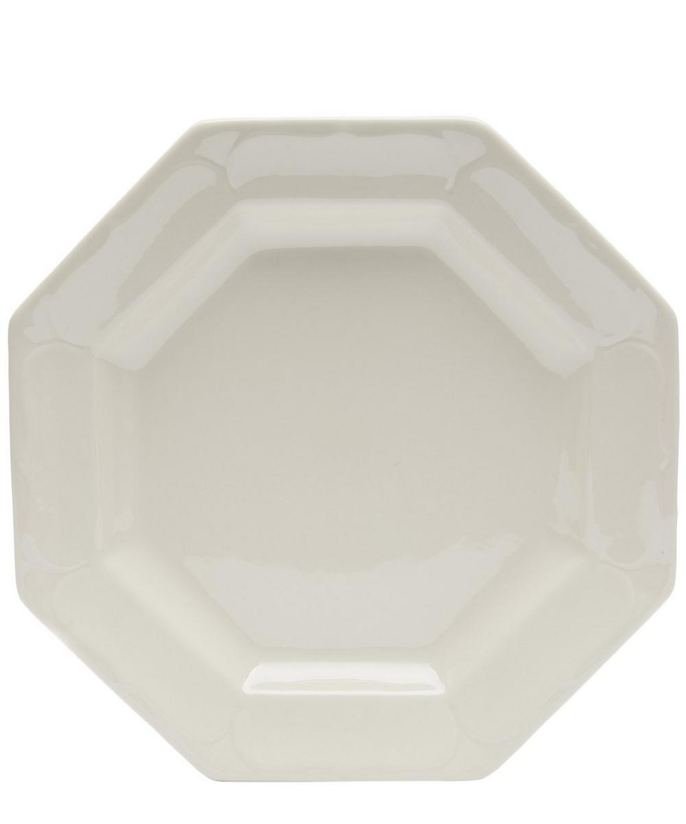 Lotus Plate
