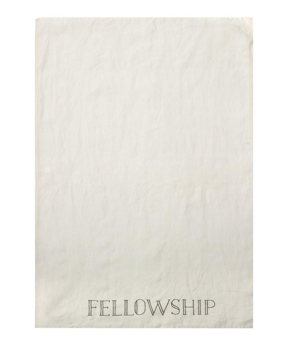 Fellowship Tea Towel