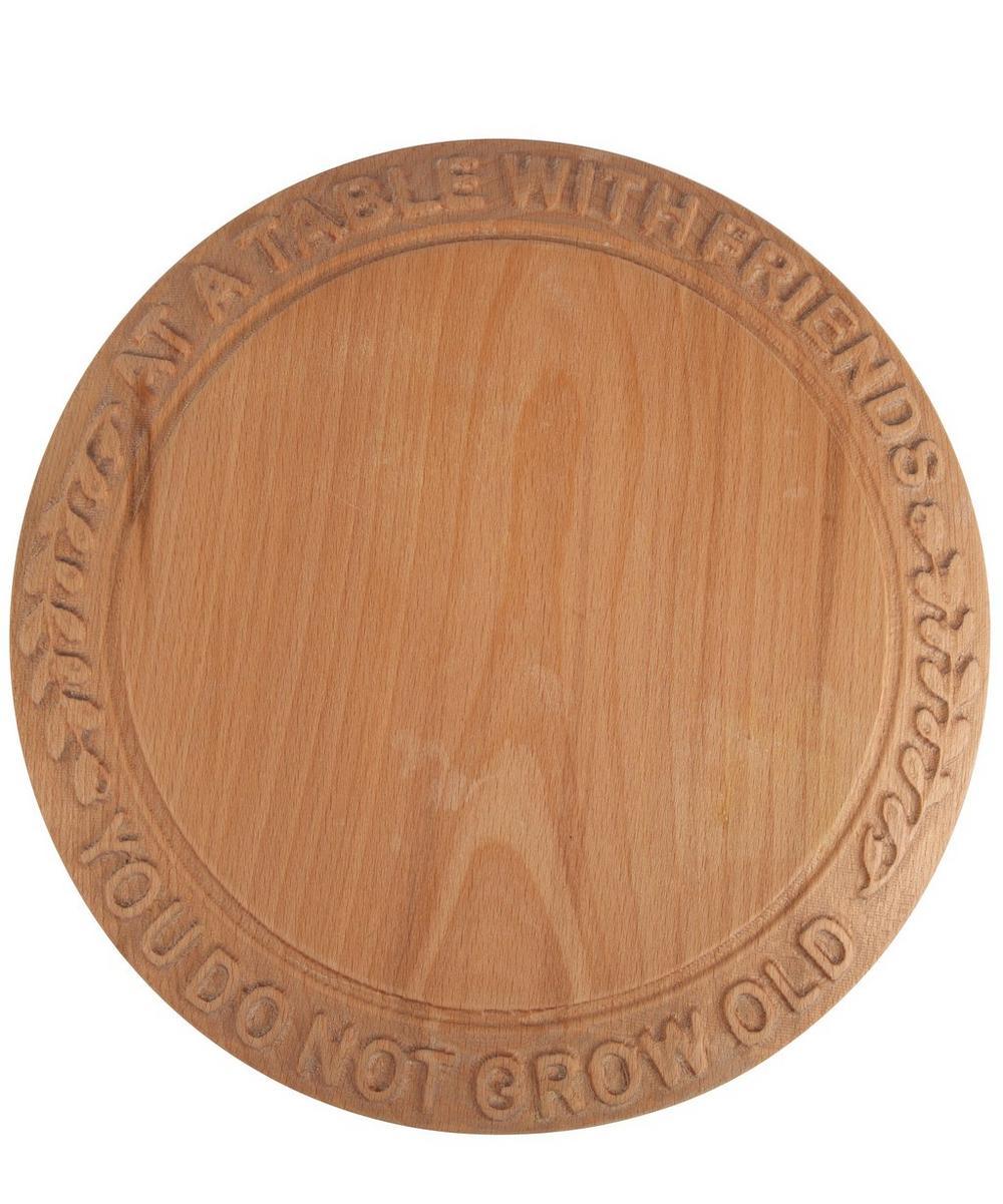 Friends/Table Heritage Bread Board