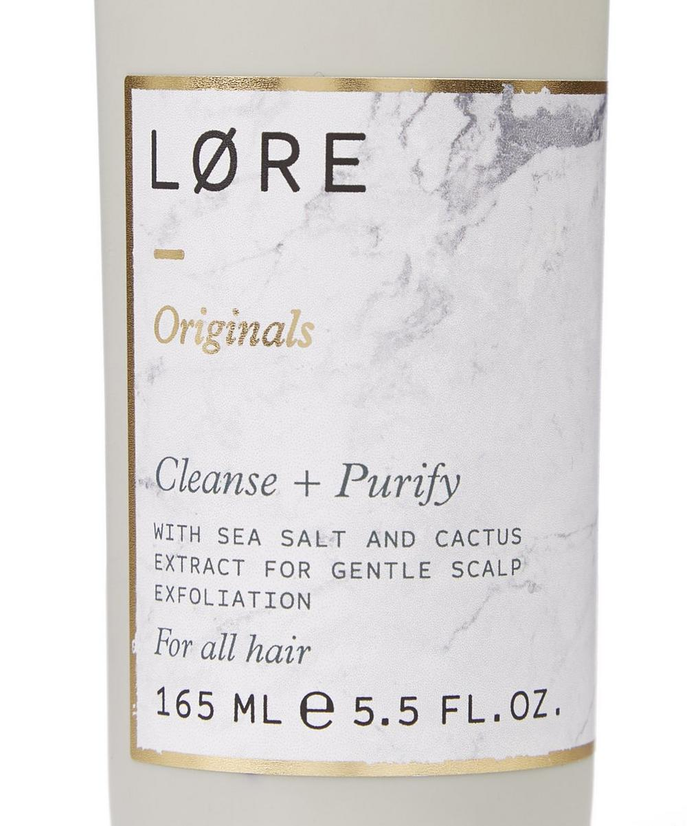 Cleanse and Purify Shampoo 165ml